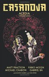 Casanova: Acedia Volume 1 (Casanova Acedia Tp) - Michael Chabon, Matt Fraction, Gabriel Ba