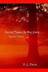 Secret Poems to My Love. . .: Secret Poems - Rebecca Davis