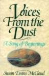 Voices From The Dust - Susan Evans McCloud