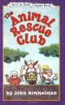 The Animal Rescue Club - John Himmelman