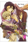 Monster Master - Ryo Takagi, Claudia Peter