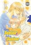 Honey Senior, Darling Junior Volume 2 - Chifumi Ochi