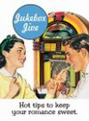 Jukebox Jive: Hot Tips to Keep Your Romance Sweet (Retro Moments) - Wynn Wheldon, Yvonne Deutch, Dimitry