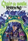 Monsieur Méchant-Garçon! (HorrorLand, #1) - R.L. Stine