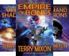 The Empire of Bones Saga (5 Book Series) - Terry Mixon