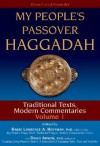 My People's Passover Haggadah - Vol 1: Traditional Texts, Modern Commentaries - Lawrence A. Hoffman