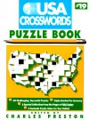 The USA Today Crossword Puzzle Book 19 - Charles Preston