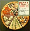 Pizza California Style - Norman Kolpas