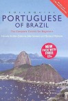 Colloquial Portuguese of Brazil: The Complete Course for Beginners [With Cassette] - E. Osborne, Barbara McIntyre, Joao Sampaio
