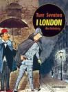 Ture Sventon i London - Åke Holmberg