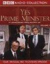 Yes Minister v 2 audiobook - J. Lynn