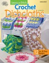 Learn-a-Stitch Crochet Dishcloths - Darla Sims, Mary Frits