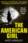 The American Girl - Kate Horsley