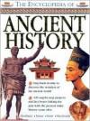The Encyclopedia of Ancient History - Lorenz Children's Books, Charlotte Hurdman, Fiona MacDonald