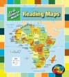 Reading Maps - Marta Segal Block, Daniel R. Block
