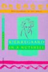 Kierkegaard in a Nutshell - Robert Van De Weyer