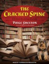 The Cracked Spine - Paige Shelton, Carrington MacDuffie