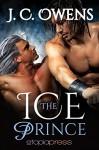 The Ice Prince - J. C. Owens