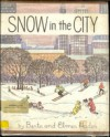 Snow in the City - Berta Hader, Elmer Hader