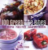 100 Great Lite Bites: High Energy * Fast Food * Naturally Healthy - Silvana Franco