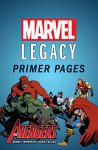 Avengers - Marvel Legacy Primer Pages (Avengers (2016-)) - Robbie Thompson, Daniel Acuna