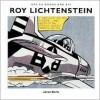 Art Ed Books and Kit: Roy Lichtenstein - Janet Boris, Walter Hopps, Deborah Schwartz, Janet Boris