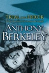 Trial and Error - Anthony Berkeley
