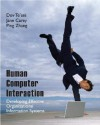 Human-Computer Interaction: Developing Effective Organizational Information Systems - Dov Te'eni, Ping Zhang