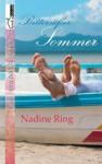 Bittersüßer Sommer - Nadine Ring