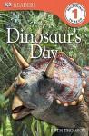 Dinosaur's Day - Ruth Thomson