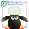 Woolly Shaun - Stuart Trotter, Aardman