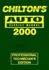 Chilton's Auto Repair Manual 1996-2000: Shop Edition - Chilton Automotive Books, Chilton Automotive Books
