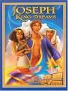 Joseph, King of Dreams Classic Edition - Dandi Daley Mackall