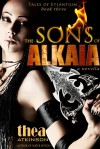 The Sons of Alkaia - Thea Atkinson
