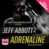 Adrenaline - Jeff Abbott, Kyle Riley, Whole Story Audiobooks