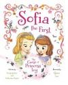 Sofia the First: The Curse of Princess Ivy - Walt Disney Company, Grace Lee