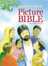 The Picture Bible for Little People (W/O Handle) - Kenneth Nathaniel Taylor