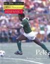 Pele: Soccer Superstar - Laurie Hillstrom