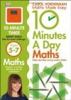 First Maths Skills. Ages 5-7 - Carol Vorderman