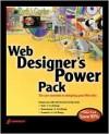Web Designer's Power Pack [With CDROM] - Laurie Ann Ulrich Fuller, Joyce J. Evans, William B. Sanders