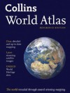 Collins World Atlas: Reference Edition - Collins