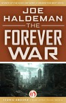The Forever War - John Scalzi, Joe Haldeman