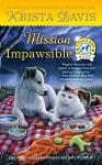 Mission Impawsible - Krista Davis