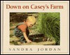 Down On Casey's Farm - Sandra Jordan