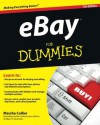 eBay For Dummies - Marsha Collier