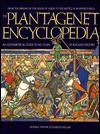 Plantagenet Encyclopedia: An Alphabetic Guide to 400 Years of English History - Elizabeth Hallam