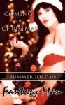 Fantasy Man - Summer Jordan