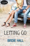 Letting Go - Bridie Hall
