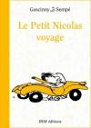 Le Petit Nicolas voyage - René Groscinny, Jean-Jacques Sempé