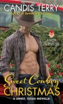 Sweet Cowboy Christmas - Candis Terry